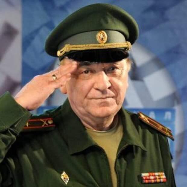 """""""Кинжалом"""" в одно место: Баранец рассказал, что будет с американскими ракетами"""