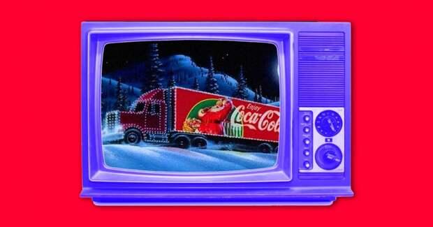 7 ностальгических новогодних реклам, под которые хочется есть мандарины