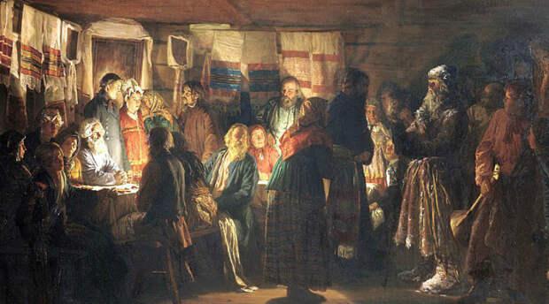 7 колдунов, о которых сделали записи в истории