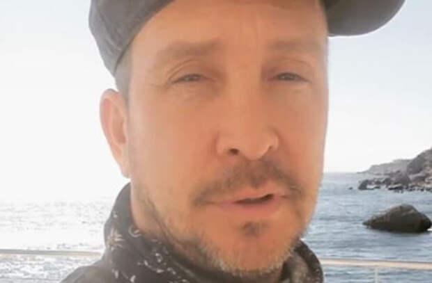 Певец Данко назвал болезнь МакSим пиаром и обвинил артистку в алкоголизме