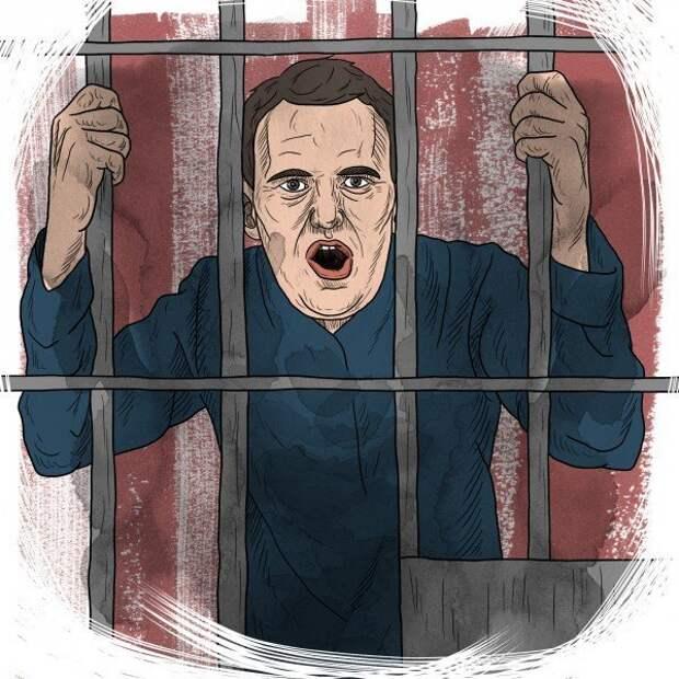 Навальный однозначно будет арестован