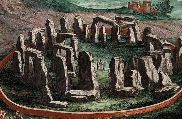Неверные представления о древнем мире