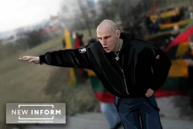 Латыш Жвинклис: латыши пострадавшие, русские — преступники? Чушь