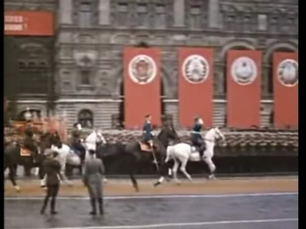 Мединский объяснил, почему Парад Победы принимал Жуков, а не Сталин