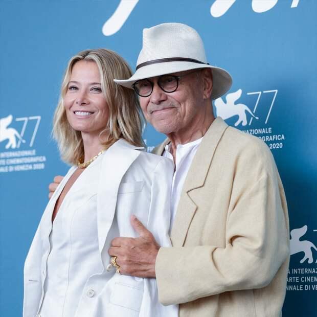 Фильм Андрея Кончаловского «Дорогие товарищи!» был отмечен спецпризом жюри в Венеции
