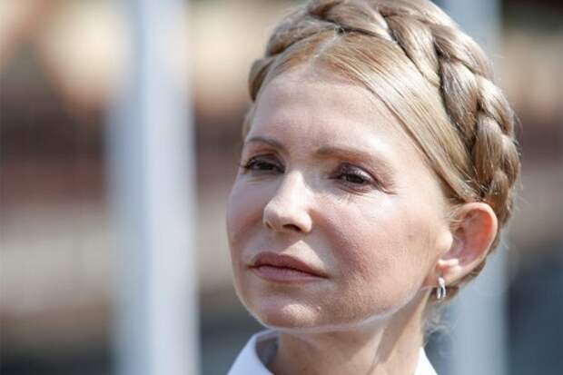 Синдром Тимошенко за счёт севастопольцев