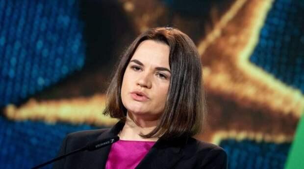 Власти США игнорируют Тихановскую и ее визит в Вашингтон – политолог