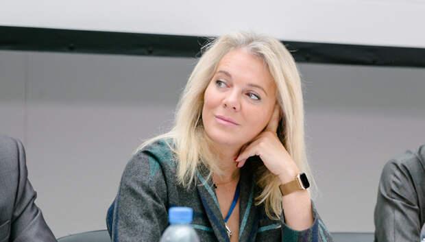 Главный архитектор Подмосковья возглавила Совет главных архитекторов субъектов РФ