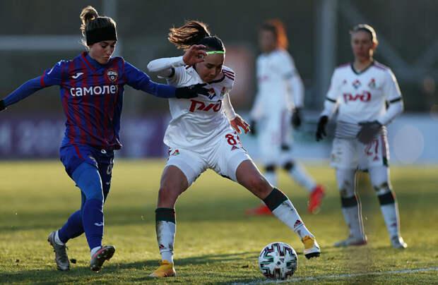 В Международный женский день состоится матч за Суперкубок среди женских команд в Нижнем Новгороде