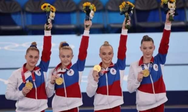 Россияне нашли способ наказать WADA за попытку унизить олимпийцев России