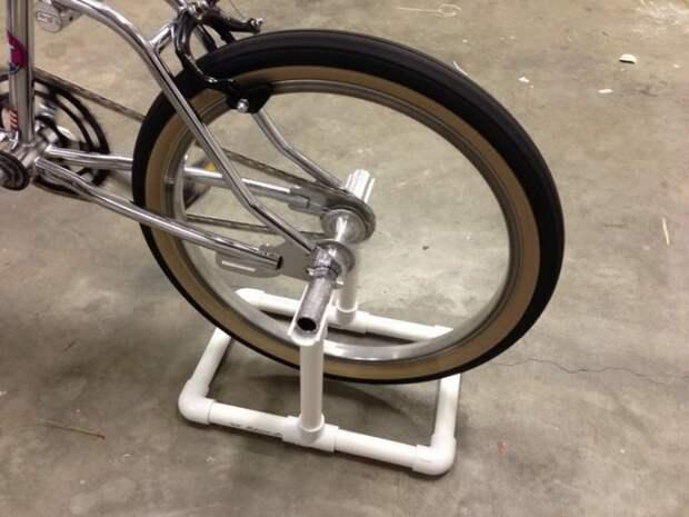Парковки для велосипедов
