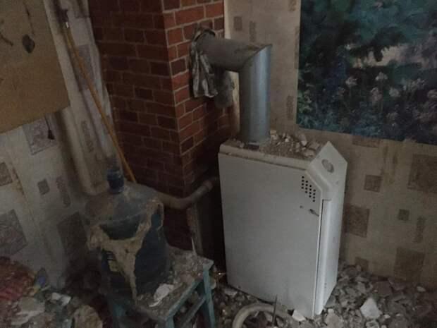 Следком возбудил уголовное дело по факту происшествия с бытовым газом в селе Межводное