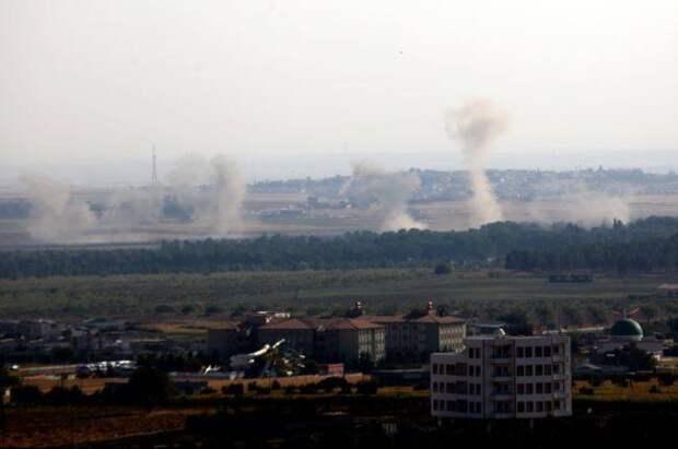 Может ли Турция победить российскую армию в Сирии?