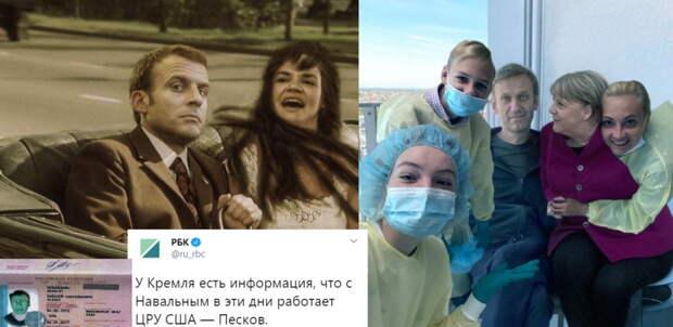 Вот и конец карьеры оппозиционера: Навального не пустят в Россию, а президентом станет Тихонова