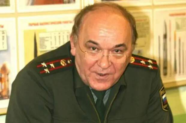 Баранец раскрыл, что будет после полетов НАТО над Крымом