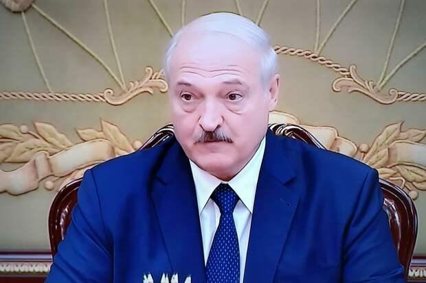 Правда дискредитировала высказывание Лукашенко