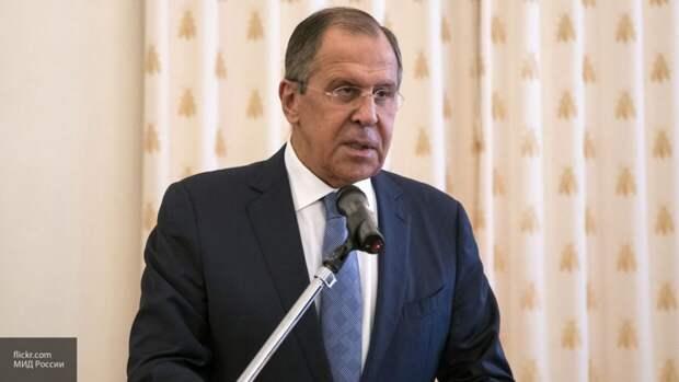 Лавров: РФ будет уважать любой результат выборов президента в США
