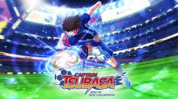 В Японии создали футбольный клуб на основе манги. Фанаты комикса — Зидан, Иньеста и Дель Пьеро