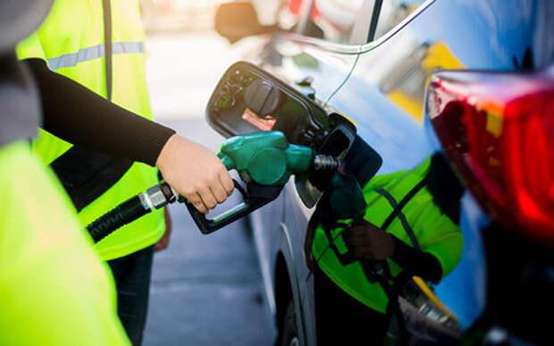 Медведев поручил Козаку проверить рост цен на бензин