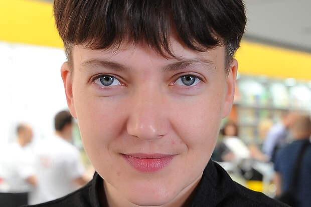 Савченко рассказала о хищениях в «оборонке» Украины