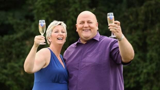 Пара выиграла больше $200 млн и разорилась через десять лет