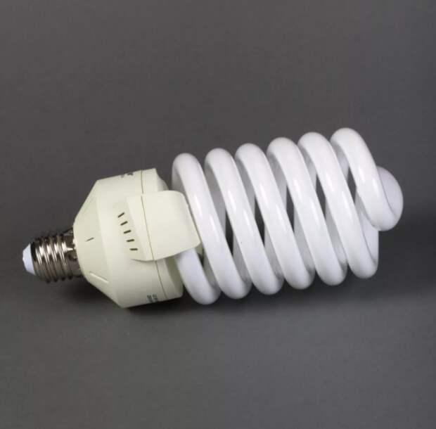 10 способов сэкономить на электричестве