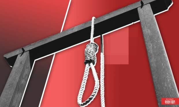 15.09.21==Смерть во имя жизни: нужна ли в России смертная казнь?