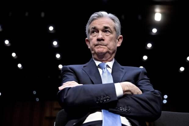 ФРС: дилемма денежно-кредитной политики