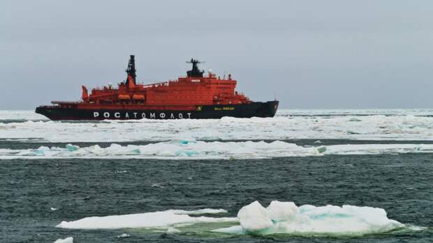 Вассерман не согласился с идеей о пользе глобального потепления для России