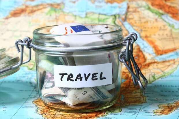 деньги и путешествия