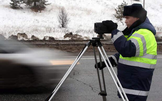 Камеры на треногах — почему нас о них не предупреждают?