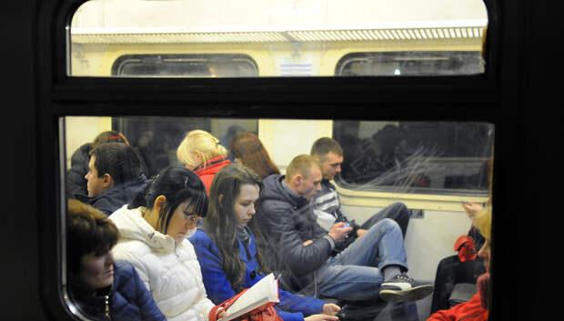 Поезда задерживаются на Курском направлении МЖД по техническим причинам