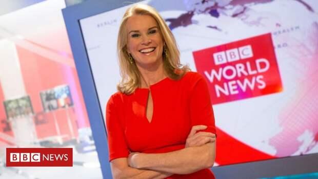 Китай заблокировал BBC World News