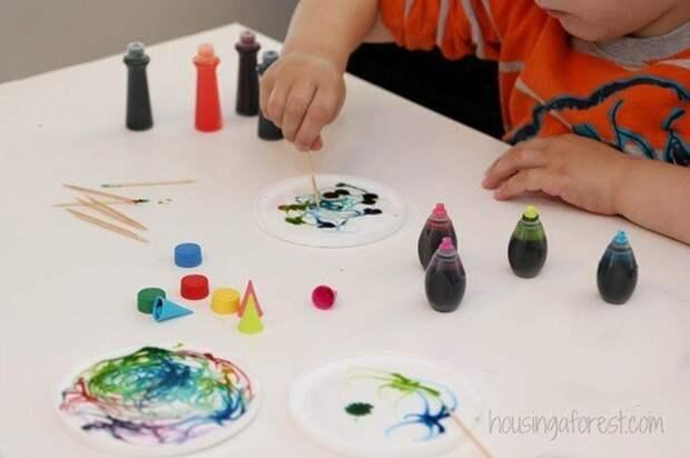 cheapideas06 25 недорогих способов занять ваших детей на всё лето