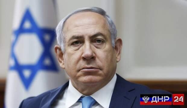 Киев предложил Израилю стать посредником в переговорах с Москвой