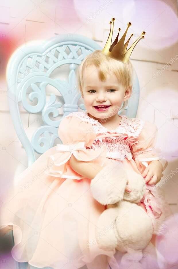 Все мы— принцессы, только во взрослой жизни мы зовемся иначе. А какая принцесса сегодня вы?