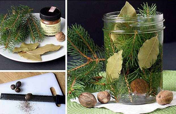 5 рецептов для натурального приятного аромата у вас дома фото 6
