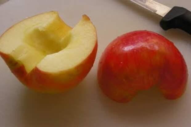 Булочки с корицей — яблочный вариант