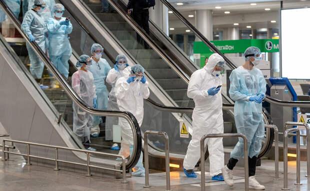Более 20 стран ограничили авиасообщение из-за мутации коронавируса