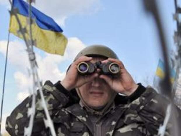 Новость на Newsland: Украина обвинила российские вертолеты в нарушении границы
