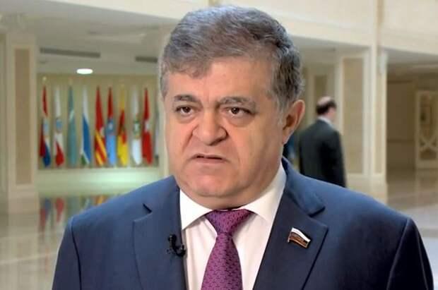 В СФ допустили зеркальные меры в случае высылки дипломатов из США
