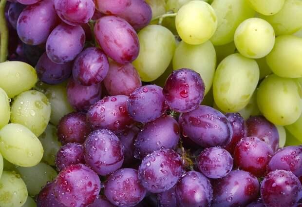 Как избавиться от химии в овощах и фруктах