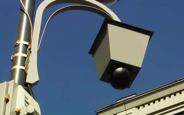 Скандал с видеокамерами «Стрит Фалькон» в Москве. Их используют незаконно!