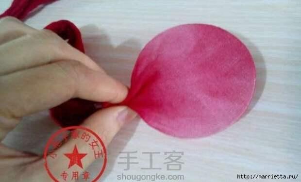 Розы из капрона. Красивые идеи и мастер-класс (64) (593x359, 89Kb)