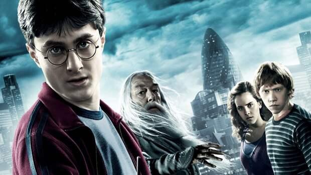 «Гарри Поттер» может получить сериал-приквел