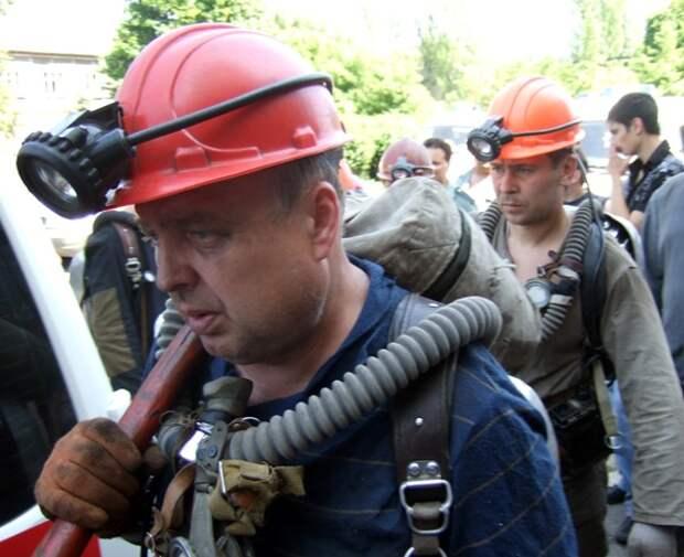 Народ Донбасса призывает Россию не поставлять уголь Украине