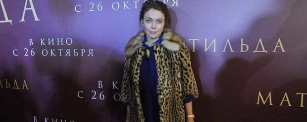 Божена Рынска высказалась о признании Елены Прокловой