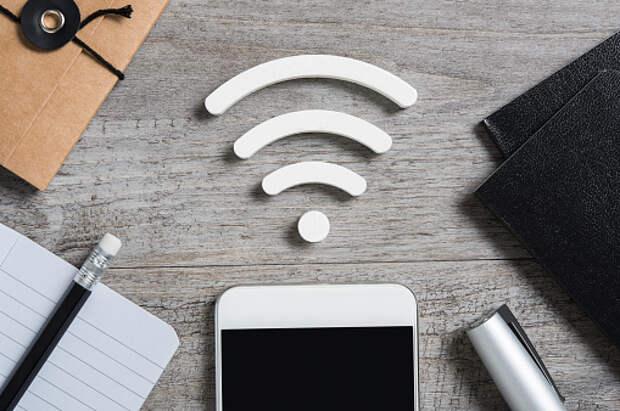 На маршруте м10 заработал бесплатный Wi-Fi