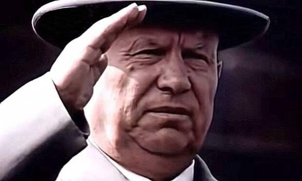 Какую цель преследовал Хрущев в докладе «О культе личности Сталина»