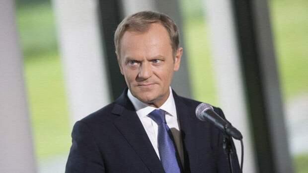 Туск заявил, что невзирая на  Brexit отношения ЕС и Великобритании будут самыми тёплыми